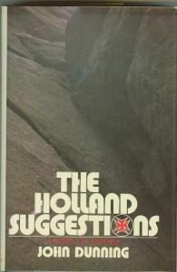 hollandhardback